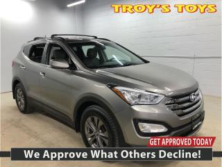 Used 2013 Hyundai Santa Fe 2.4L Premium for sale in Guelph, ON