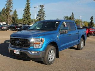 New 2021 Ford F-150 XLT | 300a | 360 Camera | Tailgate Step | Console | NAV | 17