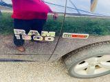 2015 RAM 1500 ONE OWNER CARFAX CLEAN -SLT CREW CAB 4X4 DIESEL