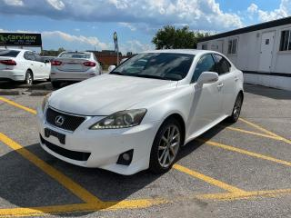 Used 2013 Lexus IS 250 for sale in North York, ON