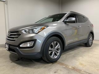 Used 2016 Hyundai Santa Fe Sport Premium for sale in Owen Sound, ON