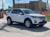 2016 Land Rover Discovery Sport HSE LUXURY NAVIGATION/PANO ROOF/CAMERA Photo24