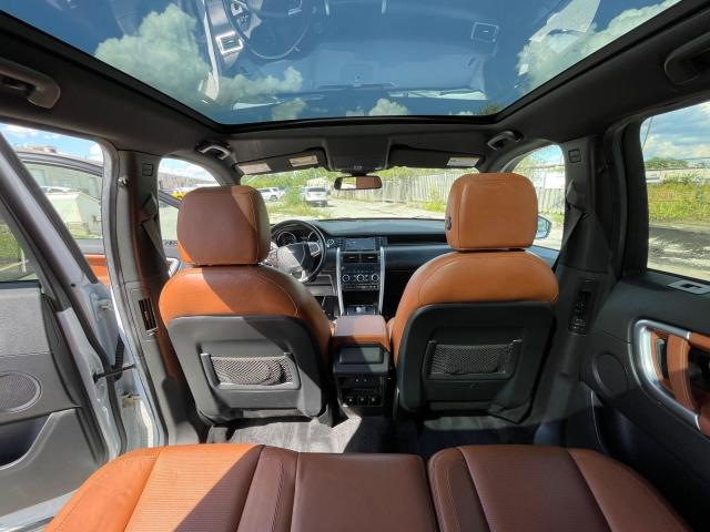 2016 Land Rover Discovery Sport HSE LUXURY NAVIGATION/PANO ROOF/CAMERA Photo11