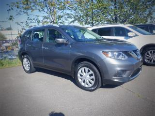 Used 2016 Nissan Rogue S for sale in Saint John, NB