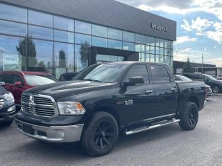 Used 2016 RAM 1500 SLT for sale in Woodstock, ON