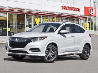 New 2022 Honda HR-V Touring for sale in Vancouver, BC