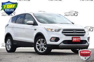 Used 2017 Ford Escape 17