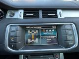 2015 Land Rover Range Rover Evoque Pure CAMERA/PANOROOF/MERIDIAN SOUND Photo31