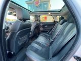 2015 Land Rover Range Rover Evoque Pure CAMERA/PANOROOF/MERIDIAN SOUND Photo26