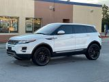 2015 Land Rover Range Rover Evoque Pure CAMERA/PANOROOF/MERIDIAN SOUND Photo17