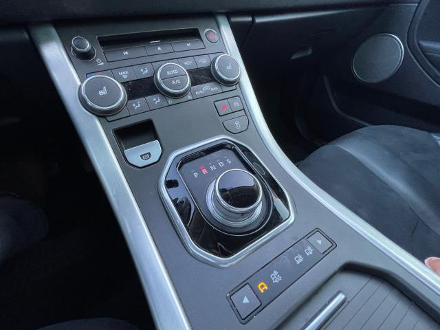2015 Land Rover Range Rover Evoque Pure CAMERA/PANOROOF/MERIDIAN SOUND Photo14