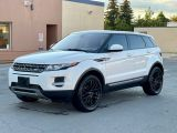 2015 Land Rover Range Rover Evoque Pure CAMERA/PANOROOF/MERIDIAN SOUND Photo19