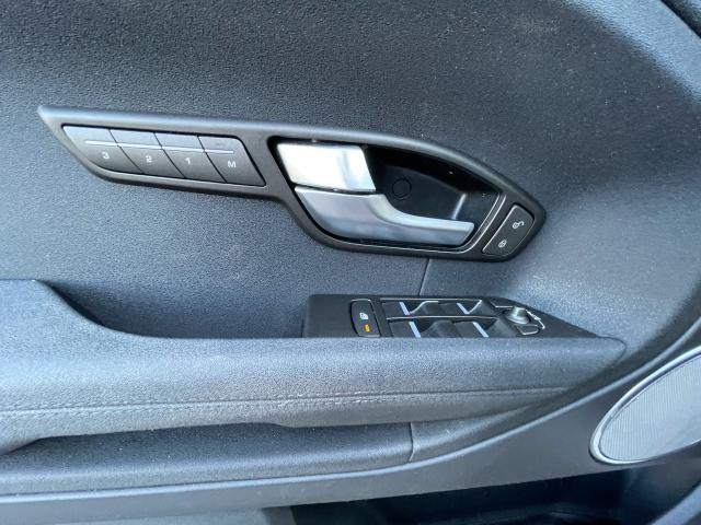 2015 Land Rover Range Rover Evoque Pure CAMERA/PANOROOF/MERIDIAN SOUND Photo11