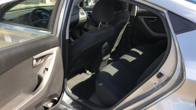 2015 Hyundai Elantra 1.8L 4CYL, HEATED SEATS, BLUETOOTH Photo6
