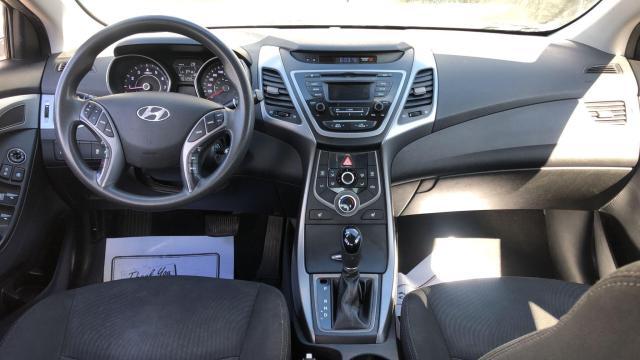2015 Hyundai Elantra 1.8L 4CYL, HEATED SEATS, BLUETOOTH Photo7