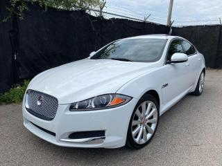 Used 2014 Jaguar XF ***SOLD*** for sale in Toronto, ON