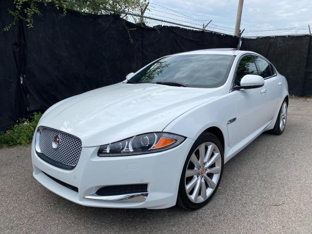 2014 Jaguar XF ***SOLD***