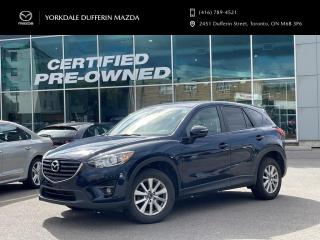 Used 2016 Mazda CX-5 GS AWD at for sale in York, ON