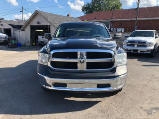 Used 2016 RAM 1500 ST for sale in Hamilton, ON