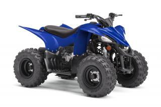 New 2021 Yamaha YFZ50 for sale in Tilbury, ON