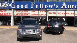 Used 2012 Hyundai Santa Fe GL MODEL, SUNROOF, HEATED SEATS, BLIUETOOTH, 2.4L for sale in Toronto, ON
