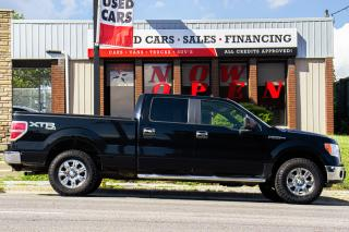 Used 2009 Ford F-150 XTR | SuperCrew | 4x4 | Alloys | Tonneau Cover for sale in Oshawa, ON