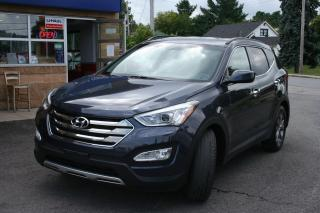 Used 2013 Hyundai Santa Fe SPORT for sale in Nepean, ON