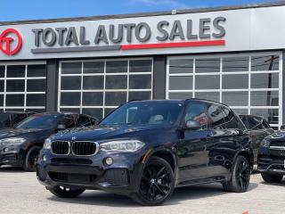 Used 2014 BMW X5 //M SPORT   NAVI   PANO   LOW KMS for sale in North York, ON