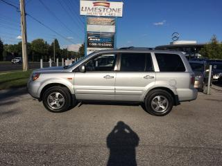 Used 2006 Honda Pilot EX-L for sale in Newmarket, ON