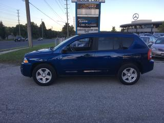 Used 2009 Jeep Compass NORTH for sale in Newmarket, ON