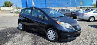 Used 2014 Nissan Versa Note FULL EQUIP GARANTIE 1 ANS for sale in Pointe-aux-Trembles, QC