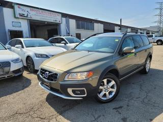 Used 2011 Volvo XC70 4dr Wgn 3.2L for sale in Burlington, ON