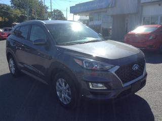 Used 2020 Hyundai Tucson Preferred ALLOYS. HEATED SEATS/WHEEL. A/C. POWER GROUP. for sale in Kingston, ON