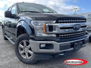 Used 2018 Ford F-150 for sale in Midland, ON