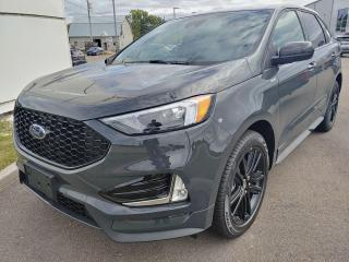 New 2021 Ford Edge ST Line for sale in Pembroke, ON