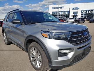 New 2021 Ford Explorer XLT for sale in Pembroke, ON