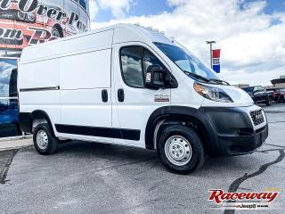 Used 2020 RAM 2500 ProMaster 136 WB | HIGH ROOF | BLUETOOTH for sale in Etobicoke, ON