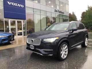 Used 2019 Volvo XC90 T6 Inscription for sale in Surrey, BC