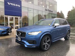 Used 2019 Volvo XC90 T6 R-Design for sale in Surrey, BC