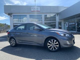 Used 2016 Hyundai Accent for sale in Surrey, BC