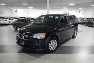 Used 2017 Dodge Grand Caravan NO ACCIDENTS I CRUISE CONTROL I KEYLESS ENTRY I POWER OPTION for sale in Mississauga, ON