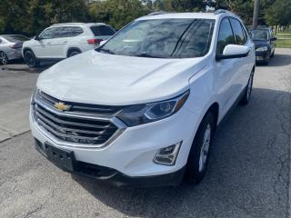 Used 2019 Chevrolet Equinox AWD 4dr LT w/3LT for sale in Toronto, ON