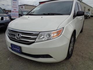 Used 2013 Honda Odyssey 4DR WGN EX for sale in Brampton, ON