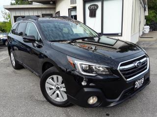 Used 2019 Subaru Outback 2.5i Touring W/Eyesight - CAR PLAY! BACK-UP CAM! BSM! SUNROOF! for sale in Kitchener, ON