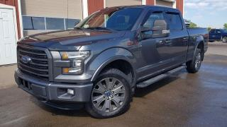 Used 2016 Ford F-150 Sport No accidents* for sale in Dunnville, ON