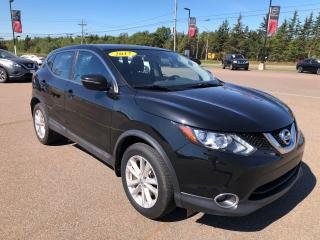 Used 2017 Nissan Qashqai SV for sale in Charlottetown, PE