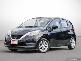 Used 2018 Nissan Versa Note SV for sale in Carp, ON