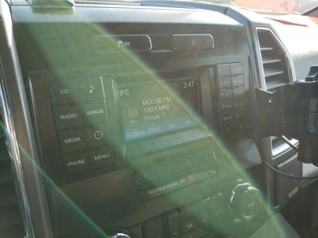 2015 Ford F-150 XLT  - Bluetooth -  SiriusXM - $310 B/W