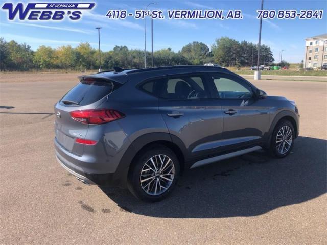 2019 Hyundai Tucson 2.4L Luxury AWD  - Low Mileage