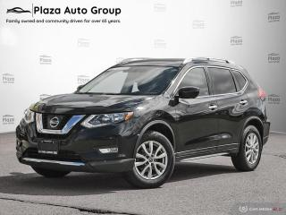 Used 2017 Nissan Rogue SV for sale in Bolton, ON